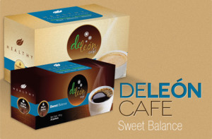 Ardyss Sweet Balance Coffee