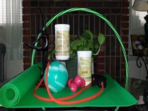Ardyss Nutri-Shake Vanilla -  Ardyss For Life Marketing Pic By Victoria - 7.27.15