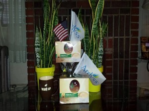 Ardyss Weight`Loss Coffee -  Ardyss For Life Marketing Pic By Victoria - 9.11.15